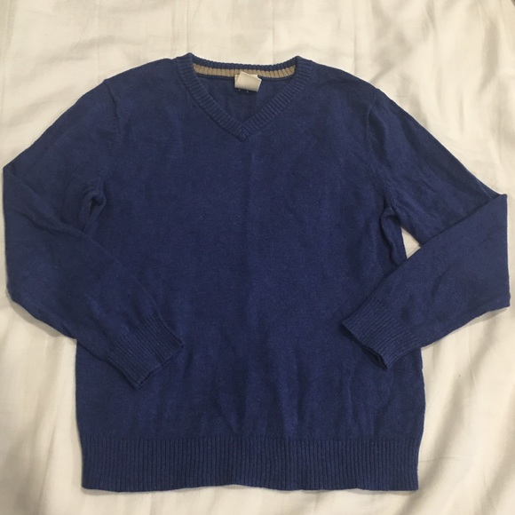 Tucker + Tate Other - Tucker and Tate V neck sweater
